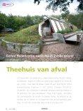 nr. 6 / 2009 - FNV Horecabond - Page 4