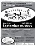 Hopkins Highlights - September 2009 - City of Hopkins - Page 3