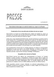 CP_isolation_VF_20juillet2011.pdf - Saint-Gobain