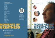 Greatness Greatness - Charity Focus