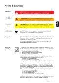 TP 2500, TP2500 VRD, TP 2500 TIG, TP 2500 TIG VRD - dpiaca - Page 5