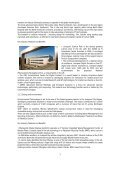 northwest economy - The Italian Chamber of Commerce and ... - Page 3