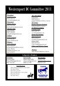Westernport Dressage Club Newsletter - the Westernport Dressage ... - Page 2