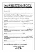 Westernport Dressage Club Newsletter - the Westernport Dressage ... - Page 7