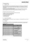 Anwenderhandbuch - crameda intersys ag - Page 7