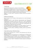 Bewegungsangebote der ASKÖ Wien für die Austrian Airlines - Page 7