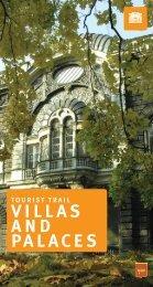 VILLAS AND PALACES