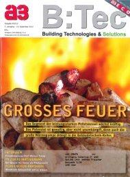 Ausgabe 9/2012 4. Jahrgang — 13. September 2012