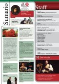 Caravaggio: alchimista di strane sensazioni - Asociación Dante ... - Page 3