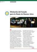 Caravaggio: alchimista di strane sensazioni - Asociación Dante ... - Page 4
