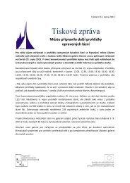 TZ - prohlídky lázní.pdf - Statutární město Liberec