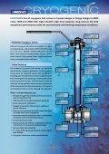 Habonim Cryogenic Valve Series - Page 2