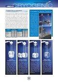 Habonim Cryogenic Valve Series - Page 7