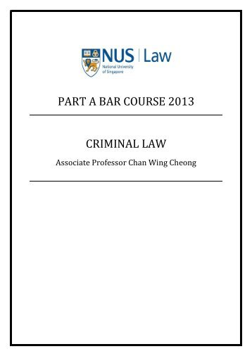 criminal law coursework We provide criminal law coursework help service with instant law assignment  help solution our experienced criminal law expert writes paper for you we are .