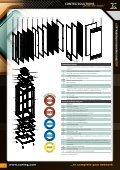 """CONTEG DATA SHEET 19"""" KABELÁŽNÍ ROZVADĚČE ŘADY RDF - Page 3"""