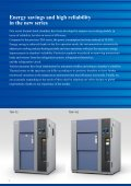Thermal Shock Chambers - MB Electronique - Page 2