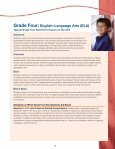 Grades 4 & 5 - Standardized Testing and Reporting - STAR - Page 7