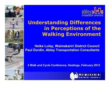 Durdin; Lulay - Harding Consultants