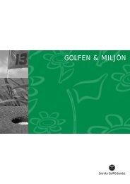 GOLFEN & MILJÖN - Golf.se