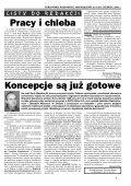 Maj − czas matur i miłości - Gorzów - Page 3