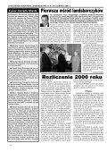Maj − czas matur i miłości - Gorzów - Page 6
