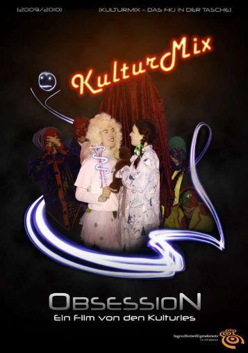 KulturMix - Sozialer Friedensdienst Bremen e.V.