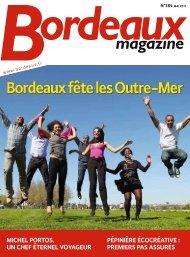 Bordeaux Magazine - Mai 2011