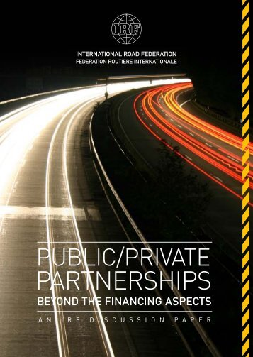 Download - IRF | International Road Federation