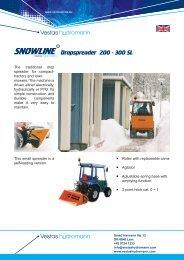 Brochure 200 - 300 SL - VP Industries