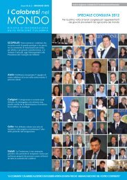 Download Maggio 2012 - Regione Calabria