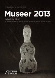 Museer-2013
