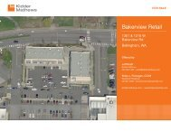 Bakerview Retail