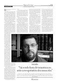 Entrevista co antropólogo Lois Ladra / Páx. III Mostra ... - Faro de Vigo - Page 3