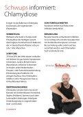 Dinner mit Schwips - schwulesbisches Zentrum Würzburg - Page 6