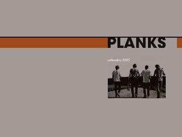 PLANKS - Fitzgerald Tile