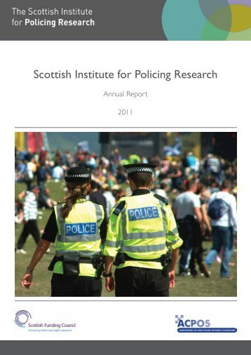 Annual Report, for 2011 - SIPR
