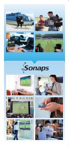 SONAPS Networked Production System - AVC Group - Page 3