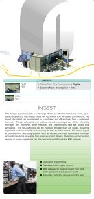 SONAPS Networked Production System - AVC Group - Page 7