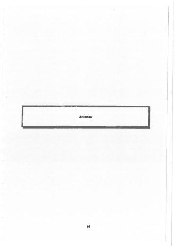 annexes - SUP-Equip