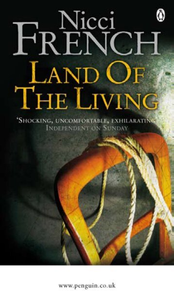 Download and read the terrifying opening of Land