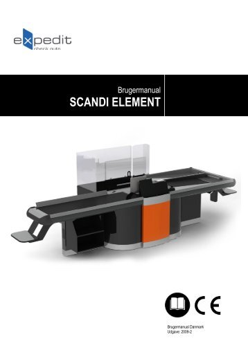 Scandi Element - Expedit