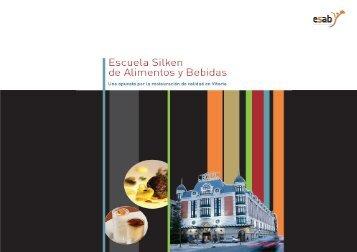 Dossier ESAB (pdf) - Hoteles Silken