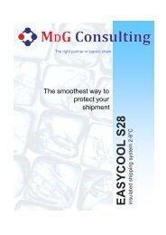 Brochure imballo isotermico in poliuretano Easycool ... - Logismarket