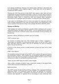 (AAWT) Management Strategy 2005 - Australian Alps National Parks - Page 3