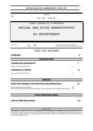 Avril 2011 au format PDF - Le Conseil Général de la Martinique