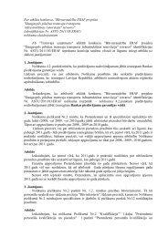 Atbilde uz jautājumuNr.3. - Tramvajs - Daugavpils