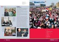 NewsLetter - Renner-Institut