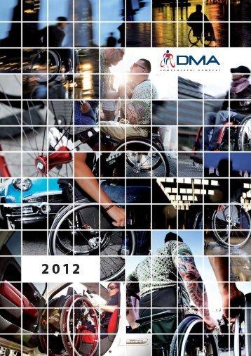 Stáhněte si katalog DMA Praha 2012 v PDF formátu