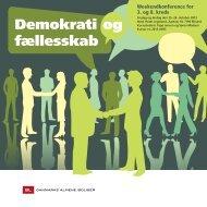 Program - BLBoligen.dk
