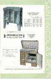 chauffage, cuisine, gaz, charbon, bois. 1939 - Ultimheat - Page 3
